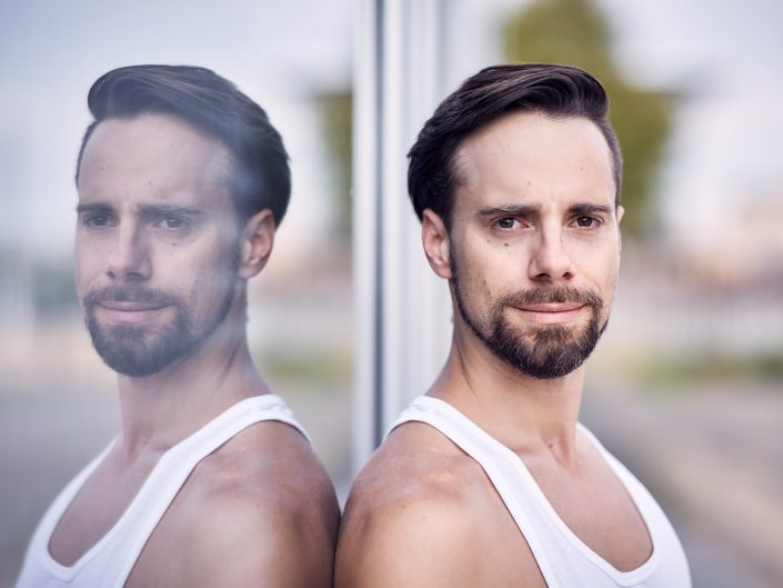 Marcel | Yogalehrer