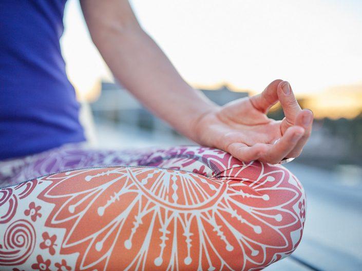 Wiebke | Yogalehrerin