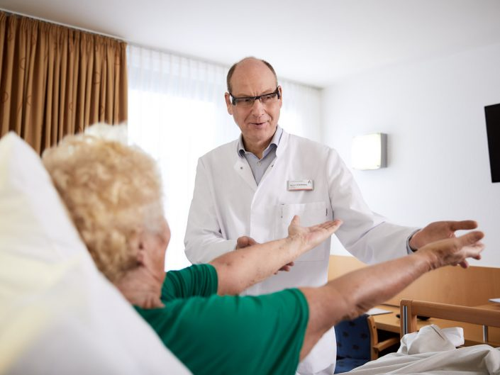 Niederrhein Klinik